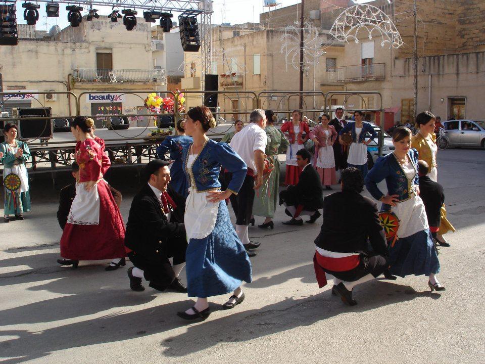 Giugno 2008 – Mazara del Vallo