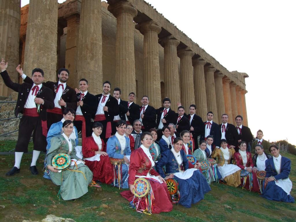 Febbraio 2011 – Agrigento