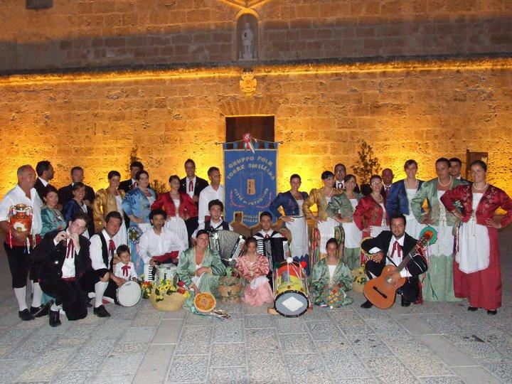 Luglio 2011 – San Vito lo Capo