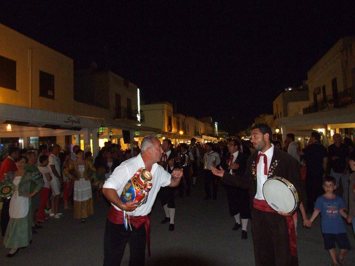 Agosto 2011 – San Vito lo Capo